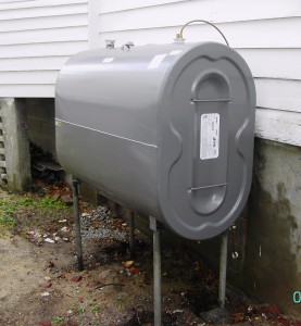 Oil Tank Replacement Cost Long Island